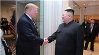 Thượng đỉnh Mỹ - Triều lần 2: Nhà Trắng thông tin về đề nghị dỡ bỏ trừng phạt của Triều Tiên