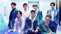 Super Junior, Chungha sẽ tham gia V Heartbeat tháng 3