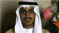 Vấn đề chống khủng bố: Mỹ treo thưởng triệu đô truy tìm 'thái tử thánh chiến' - con trai Bin Laden
