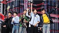 'Love Yourself: Speak Yourself': Tour diễn khẳng định BTS là 'nghệ sĩ tiên phong'