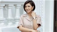 Ca sĩ Nguyễn Hồng Nhung: Bước ra từ giông bão để trở về