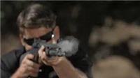 Truyện cười bốn phương: Kinh nghiệm bắn súng