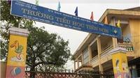 Bộ Giáo dục và Đào tạo yêu cầu xác minh vụ việc vi phạm đạo đức nhà giáo