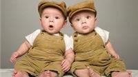 Truyện cười bốn phương: Nhiều lần sinh đôi