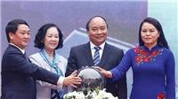 Thủ tướng Nguyễn Xuân Phúc: Lấy hạnh phúc và sự an toàn của phụ nữ, trẻ em là mục tiêu hành động