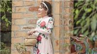 Mrs Việt Nam Trần Hiền: 4 năm sau ly hôn, và 'con tim đã vui trở lại'