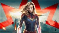 Câu chuyện điện ảnh: 'Captain Marvel' có màn ra mắt hoàn hảo, bỏ túi 153 triệu USD