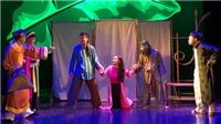 Nhà hát kịch Việt Nam mang  'Nghêu, Sò, Ốc, Hến' lưu diễn Châu Âu