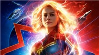 'Đại úy Marvel' – phim đầy nữ quyền