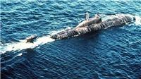 Ấn Độ ký thỏa thuận hơn 3 tỷ USD thuê tàu ngầm hạt nhân của Nga