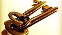 Truyện cười bốn phương: Chiếc chìa khóa 'thần thánh'