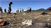 Vụ tai nạn máy bay Ethiopia: Ethiopia tuyên bố quốc tang