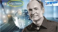 Ngăn chặn 'cuộc khủng hoảng' của World Wide Web