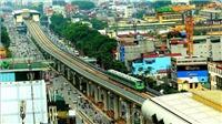 Hà Nội muốn thí điểm hạn chế xe máy trên phố Lê Văn Lương hoặc Nguyễn Trãi