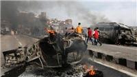 Ấn Độ, Mỹ hối thúc Pakistan triệt phá các cơ sở hạ tầng khủng bố