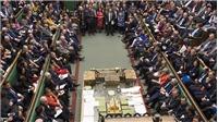 Thỏa thuận Brexi: Nước Anh rơi vào 'ma trận' mới không thấy ánh sáng cuối đường hầm