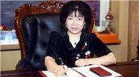 Tiến sỹ, Viện sỹ Nguyễn Thị Thanh Nhàn: Đi tìm 'ánh sáng' cho người khiếm thị