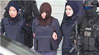 CẬP NHẬT Malaysia xét xử Đoàn Thị Hương: Nghi can có biểu hiện rối loạn tâm lý, phiên tòa tạm hoãn