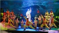 Gần 100 nghệ sĩ trình diễn 'Lưỡng cực' ra mắt khán giả Hà Nội