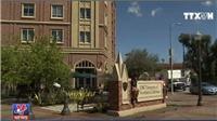 VIDEO: 'Gian lận' điểm thi tại 8 trường đại học hàng đầu của Mỹ