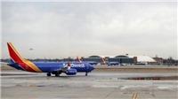 Hai hãng hàng không lớn nhất Canada gặp khó khăn lớn vì Boeing 737 Max bị 'cấm cửa'