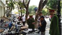 Giao thông tĩnh tại Hà Nội: Đẩy nhanh quy hoạch bến bãi đỗ xe