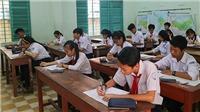 Khánh Hòa tổ chức thi tuyển vào lớp 10 sau 6 năm áp dụng hình thức xét tuyển