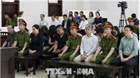 Tòa triệu tập nguyên Tổng Giám đốc OceanBank Nguyễn Minh Thu