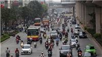 Khẩn trương chuẩn bị lộ trình cấm xe máy vào nội đô Hà Nội năm 2030