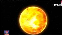 Phát hiện hệ mặt trời mới đang hình thành