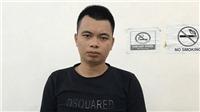 Đối tượng cướp xe taxi ở Tuyên Quang ra đầu thú