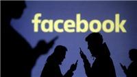 600 triệu mật khẩu người dùng không hề được mã hóa trong hệ thống Facebook