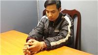Vụ án xâm hại bé gái 10 tuổi ở Chương Mỹ: Thay đổi tội danh đối với bị can Nguyễn Trọng Trình