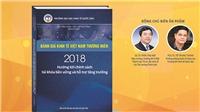 Công bố ấn phẩm Đánh giá Kinh tế Việt Nam thường niên 2018