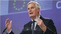 EU không đàm phán thêm với Anh về Brexit