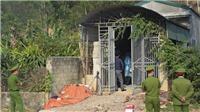 Vụ nữ sinh giao gà bị sát hại: Tiến hành khám nghiệm lại nhà vợ chồng Bùi Văn Công