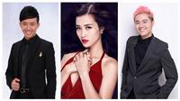 Đông Nhi, Trấn Thành, Thanh Duy hào hứng chung sân khấu với Dua Lipa và dàn sao châu Á