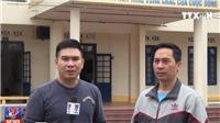 Hơn 500 học sinh tại Quảng Ninh  tiếp tục nghỉ học để phản đối chuyển trường