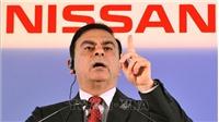 Nissan trả học phí Đại học Stanford cho cả 4 người con của cựu Chủ tịch tập đoàn