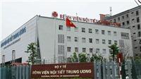 Truy tố 4 bị can gây thương tích cho Giám đốc Bệnh viện Nội tiết Trung ương
