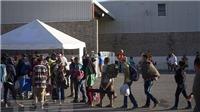 Mexico bác bỏ lời đe dọa đóng cửa biên giới của Tổng thống Mỹ