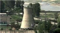 Tình báo Hàn Quốc: Cơ sở làm giàu urani của Triều Tiên vẫn hoạt động bình thường