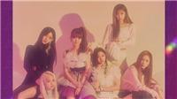 'Bon Bon Chocolat' của Everglow: Sự lên ngôi của các nhóm nhạc K-pop nữ
