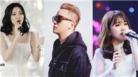 Giải Âm nhạc Cống hiến lần 14- 2019, hạng mục Nghệ sĩ mới của năm: Nhân tố trẻ đã tạo được tiếng nói riêng trong âm nhạc