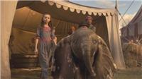'Dumbo'... bay loạng choạng trong tuần mở màn