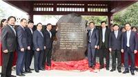 Quảng Ninh khánh thành công trình lưu niệm Bác Hồ thăm đảo Tuần Châu