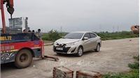 Khởi tố, bắt tạm giam đối tượng đâm chết người rồi tự sát tại Ninh Bình