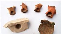 Israel phát hiện ngôi làng cổ hơn 2.000 năm