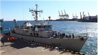 Nga lo ngại NATO xúi giục Ukraine khiêu khích tại Biển Đen