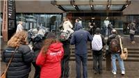 Vụ xả súng tại New Zealand: Nghi phạm bị cáo buộc thêm 49 tội danh giết người